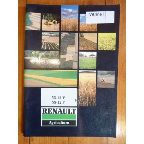 renault 55 12 v 55 12 f r3235 r3246. Black Bedroom Furniture Sets. Home Design Ideas
