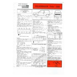 vw volkswagen polo 1300cc. Black Bedroom Furniture Sets. Home Design Ideas