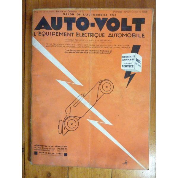17CV Revue electronic Auto Volt