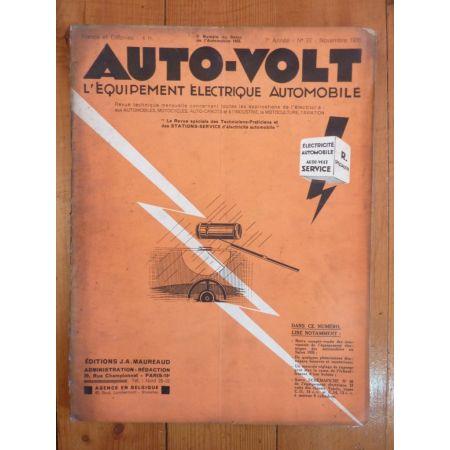 C11 C14 Revue Technique Electronic Auto Volt Volkswagen