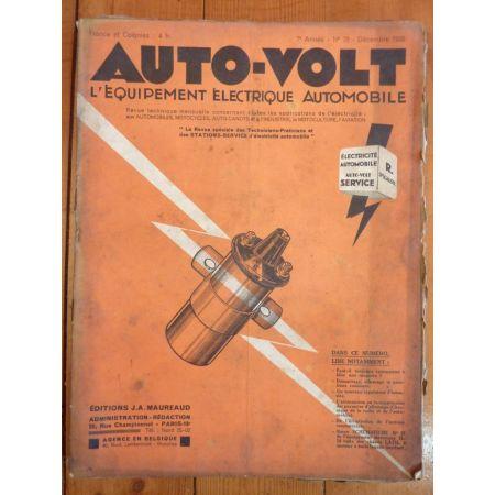 Gardner Revue Auto Volt Latil