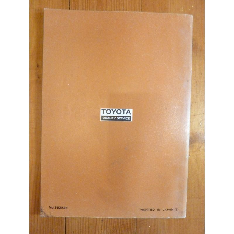 toyota dyna 15b engine repair manual