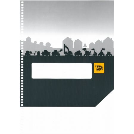 926 2 - 4WD Catalogue Pieces JCB