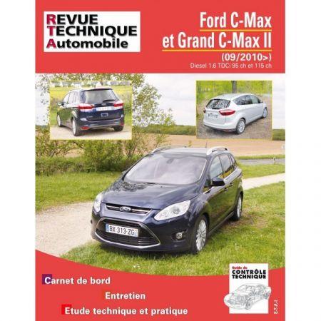 C-Max 10- Revue Technique Ford