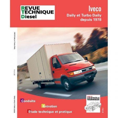 Daily 78- Revue Technique Iveco
