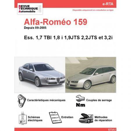159 Ess 05- Revue e-RTA Numerique Alfa Romeo