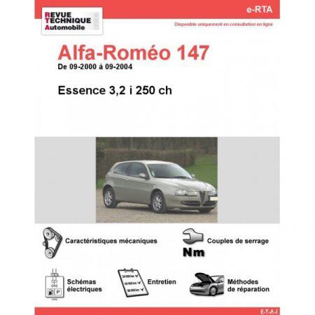 147 Ess 00-04- Revue e-RTA Numerique Alfa Romeo