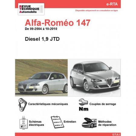 147 D 04-10- Revue e-RTA Numerique Alfa Romeo