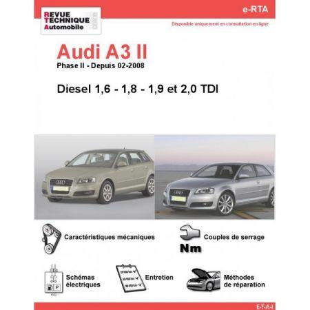 A3 D 08- Revue e-RTA Numerique Audi
