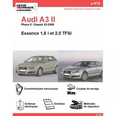 A3 E 08- Revue e-RTA Numerique Audi