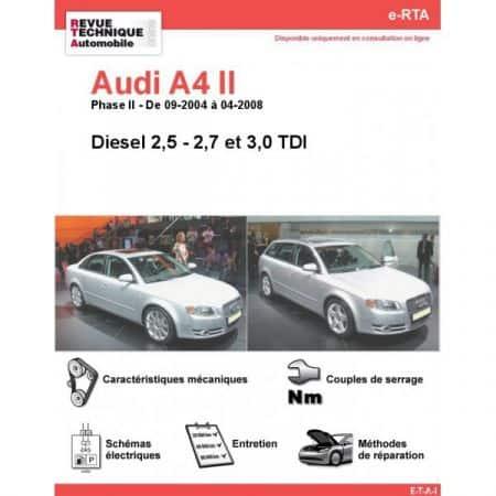 A4 D 04-08 Revue e-RTA Numerique Audi