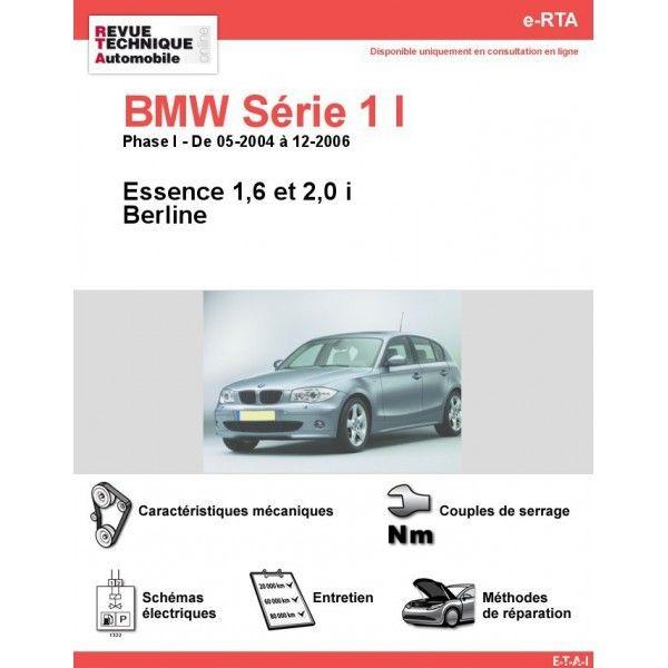 S1 E 04-06 Revue e-RTA Numerique BMW