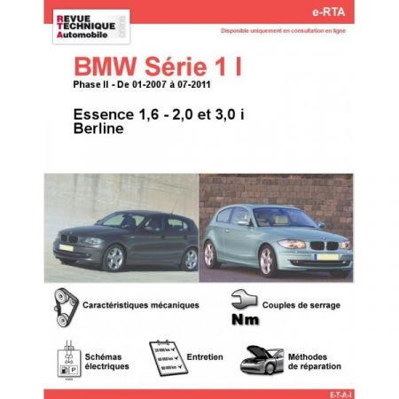 S1 E 07-11 Revue e-RTA Numerique BMW
