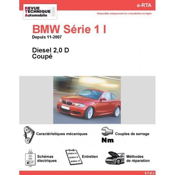 S1 D 07- Revue e-RTA Numerique BMW