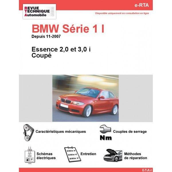 S1 E 07- Revue e-RTA Numerique BMW