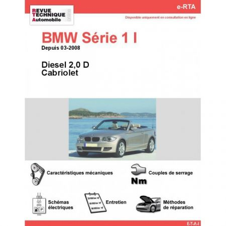 S1 D 08- Revue e-RTA Numerique BMW