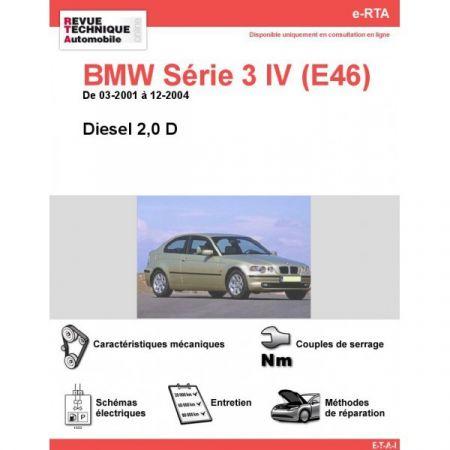 S3 D 01-04 Revue e-RTA Numerique BMW