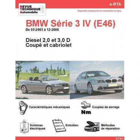 S3 D 03-06 Revue e-RTA Numerique BMW