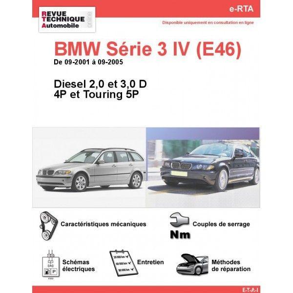 S3 D 01-05 Revue e-RTA Numerique BMW