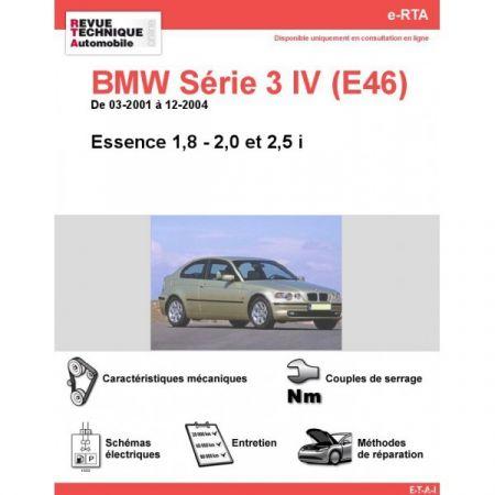 S3 E 01-04 Revue e-RTA Numerique BMW