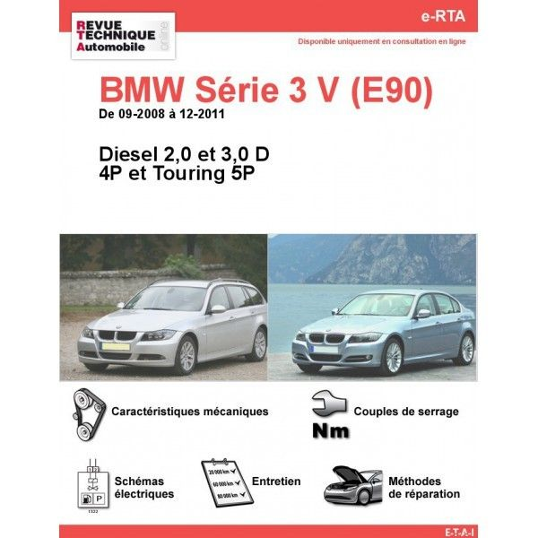 S3 D 08-11 Revue e-RTA Numerique BMW