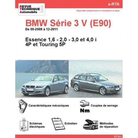 S3 E 08-11 Revue e-RTA Numerique BMW