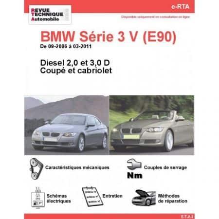 S3 D 06-11 Revue e-RTA Numerique BMW