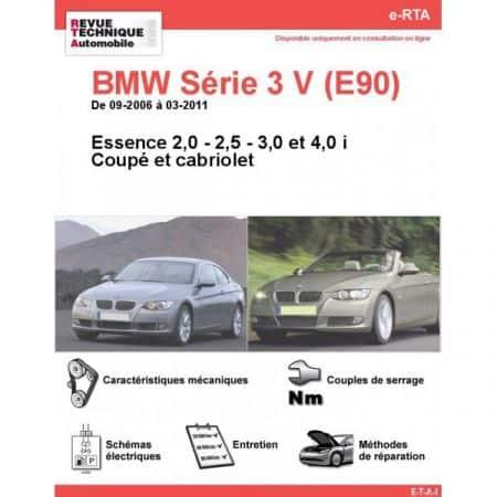 S3 E 06-11 Revue e-RTA Numerique BMW