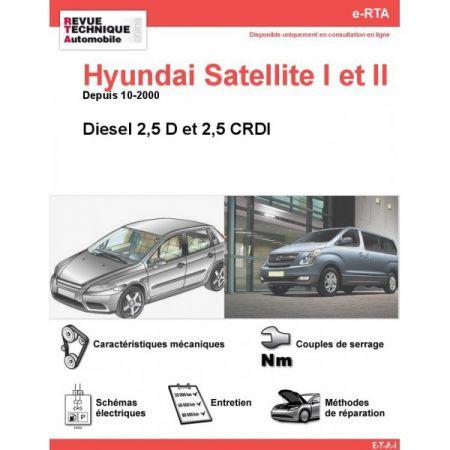Satellite D 00- Revue e-RTA Numerique Hyundai