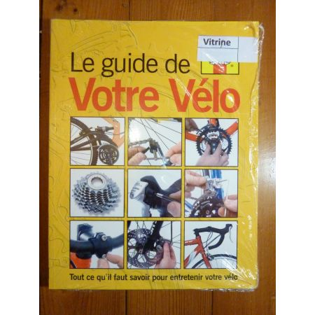 Guide du velo Revue Technique Haynes