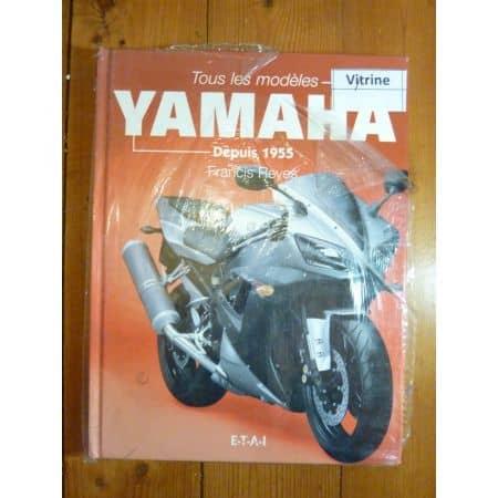 Gamme Yamaha