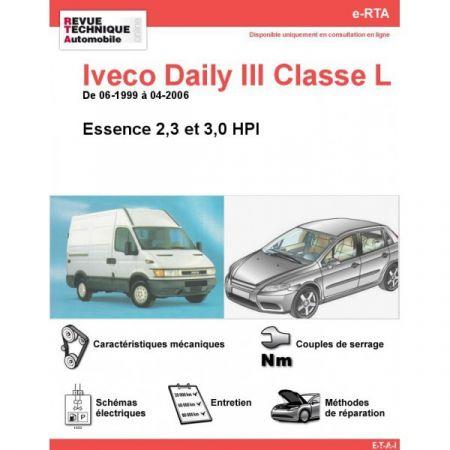 Daily L E 99-06 Revue e-RTA Numerique Iveco