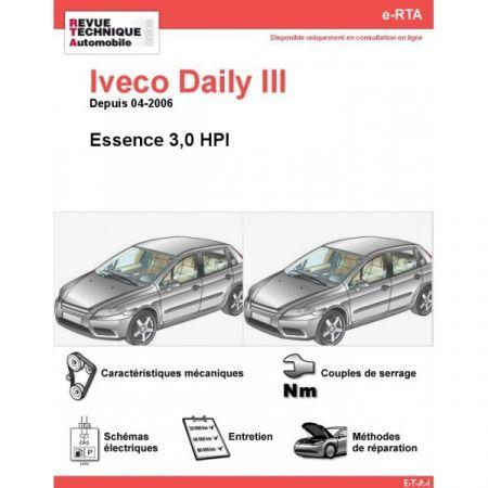 Daily E 06- Revue e-RTA Numerique Iveco