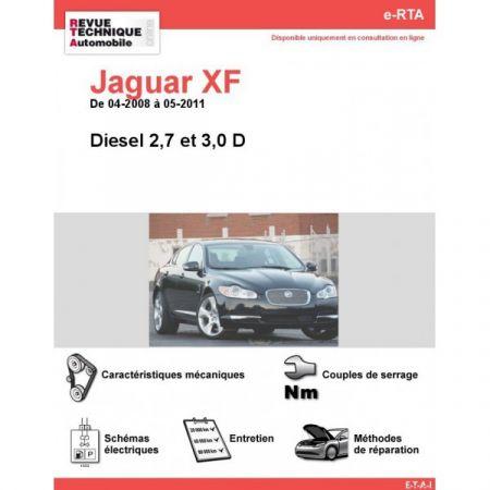 XF D 08-11 Revue e-RTA Numerique Jaguar