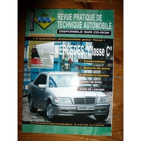 Classe C Revue Technique Mercedes
