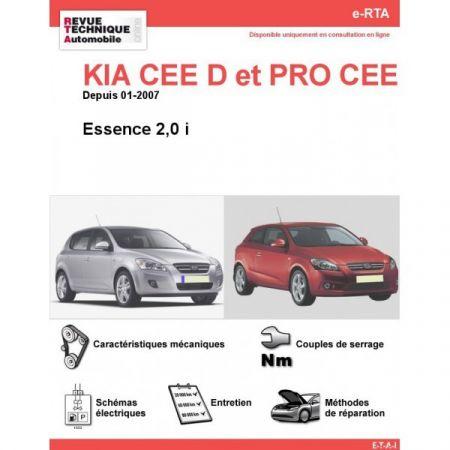 CEED Ess 07- Revue e-RTA Numerique Kia