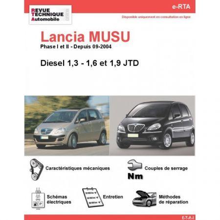 Musa D 04- Revue e-RTA Numerique Lancia