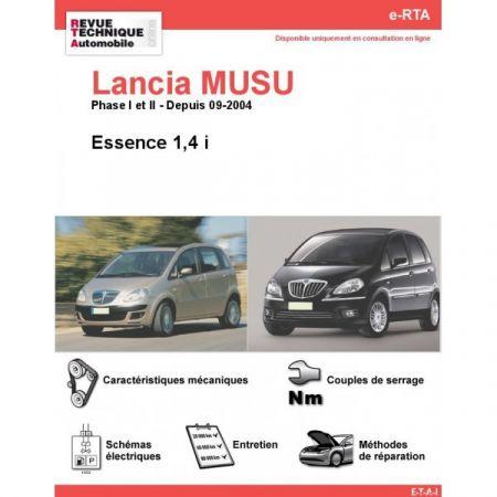 Musa E 04- Revue e-RTA Numerique Lancia