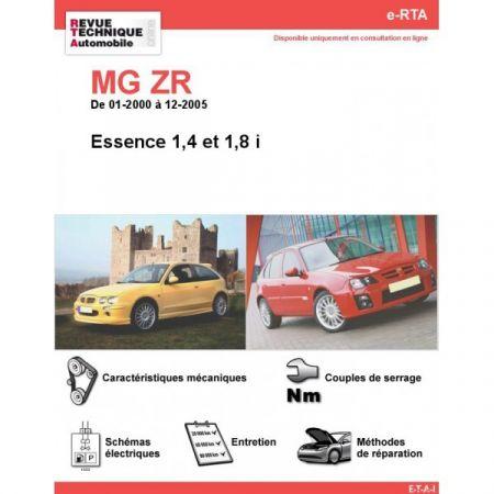 ZR E 00-05 Revue e-RTA Numerique MG