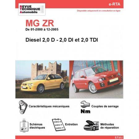 ZR D 00-05 Revue e-RTA Numerique MG