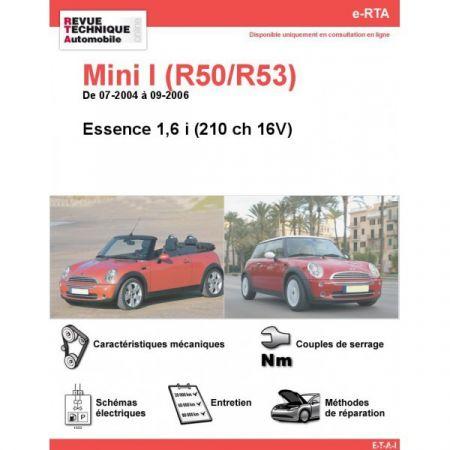 Mini E 04-06 Revue e-RTA Numerique Mini