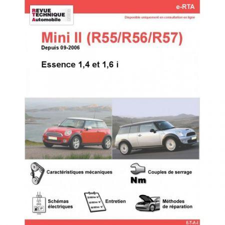 Mini E 06- Revue e-RTA Numerique Mini