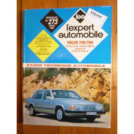 740 760 Revue Technique Volvo