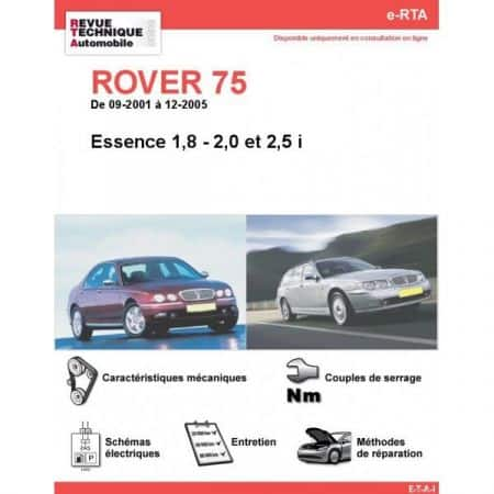 75 E 01-05 Revue e-RTA Numerique Rover