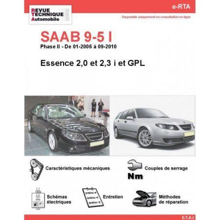 9.5 I E 06-10 Revue e-RTA Numerique Saab