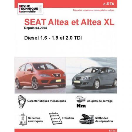 Altea D 04- Revue e-RTA Numerique Seat