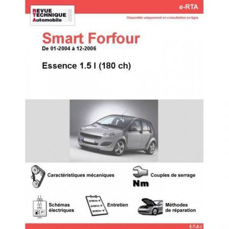 ForFour E 04-06 Revue e-RTA Numerique Smart