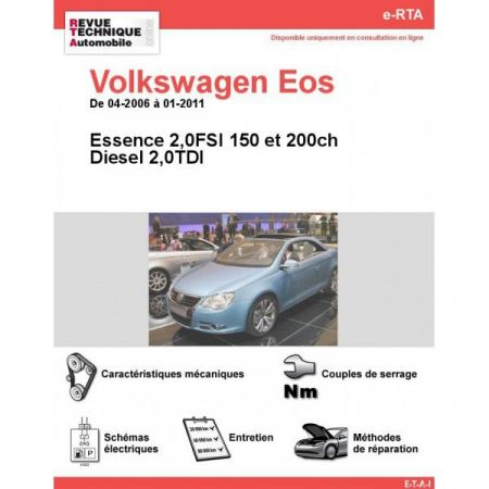 EOS 06-11 Revue e-RTA Numerique Volkswagen