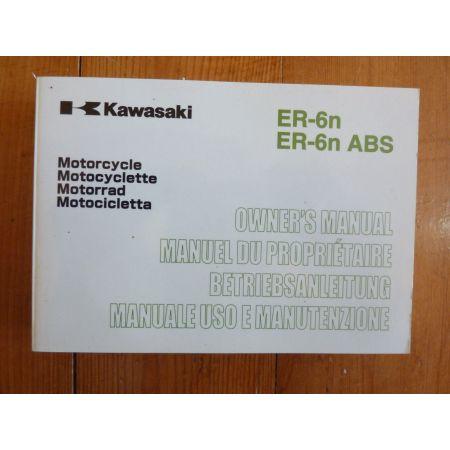 ER-6NA/B - Manuel Propriétaire