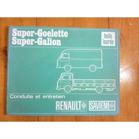 Super Galion Goelette